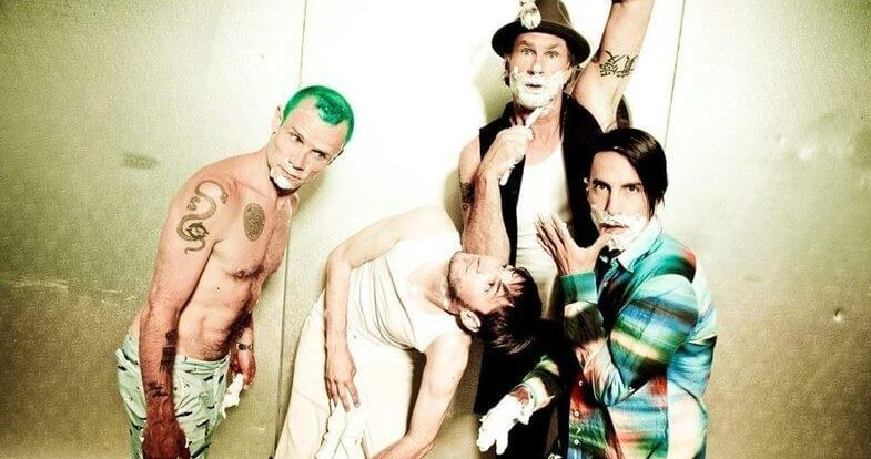 red hot chili peppers announce new album the getaway. Black Bedroom Furniture Sets. Home Design Ideas