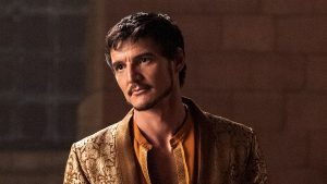Pascals storyline as Oberyn Martell contained spoilers galore... Image via HBO)