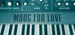 Disclosure - Moog For Love