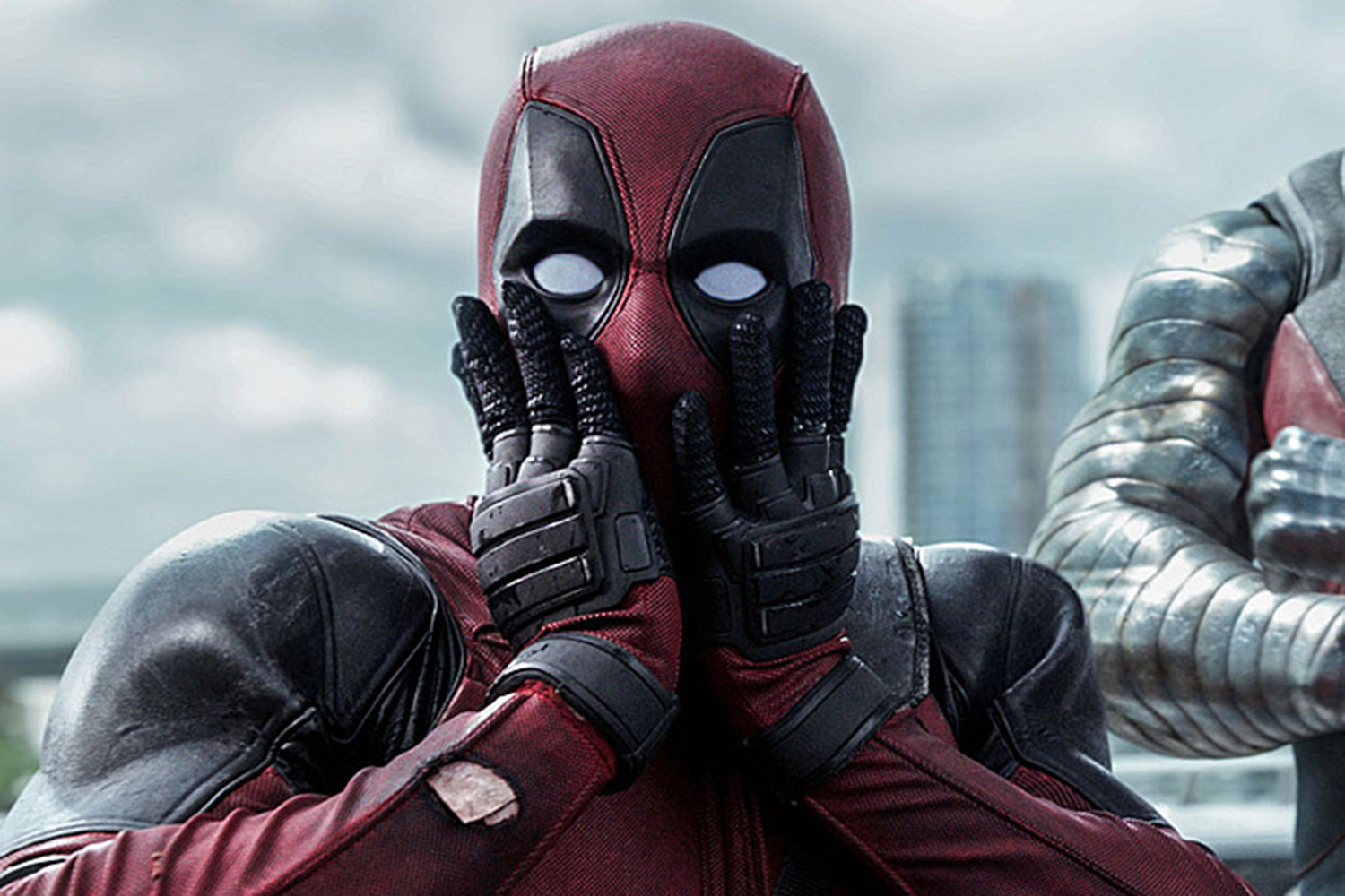 Deadpool 2 to film in 2017