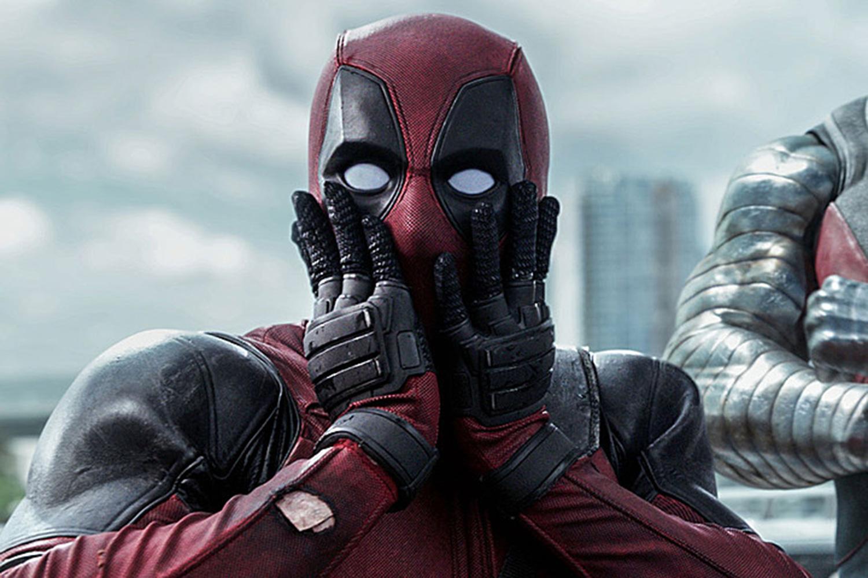 Deadpool 2 to film in 2017