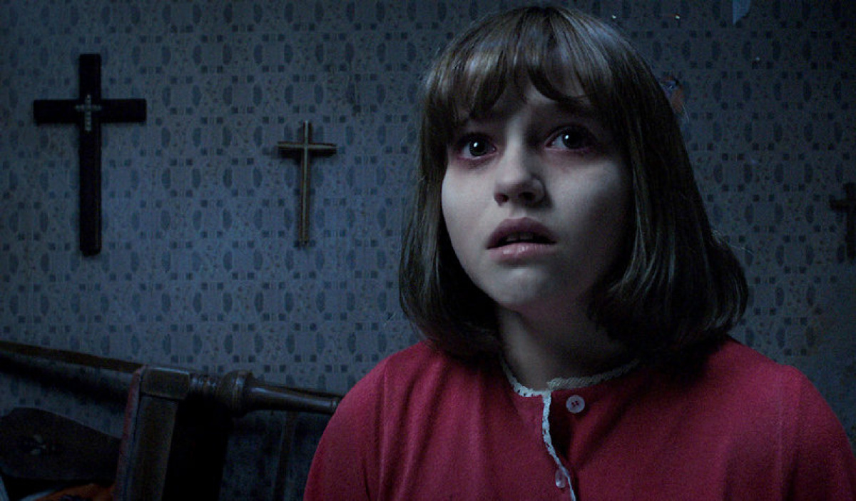 Review The Conjuring 2
