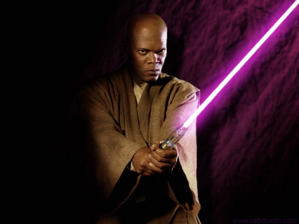 Samuel L Jackson Insists Mace Windu Is Still Alive