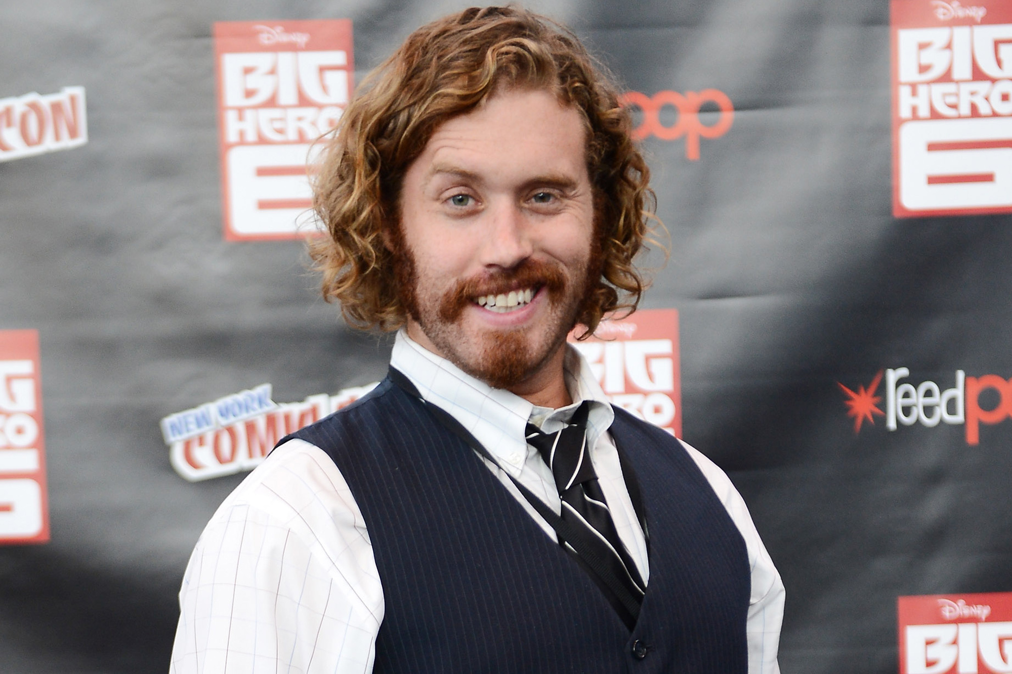 Silicon Valley & Deadpool star T.J. Miller joins cast of ...