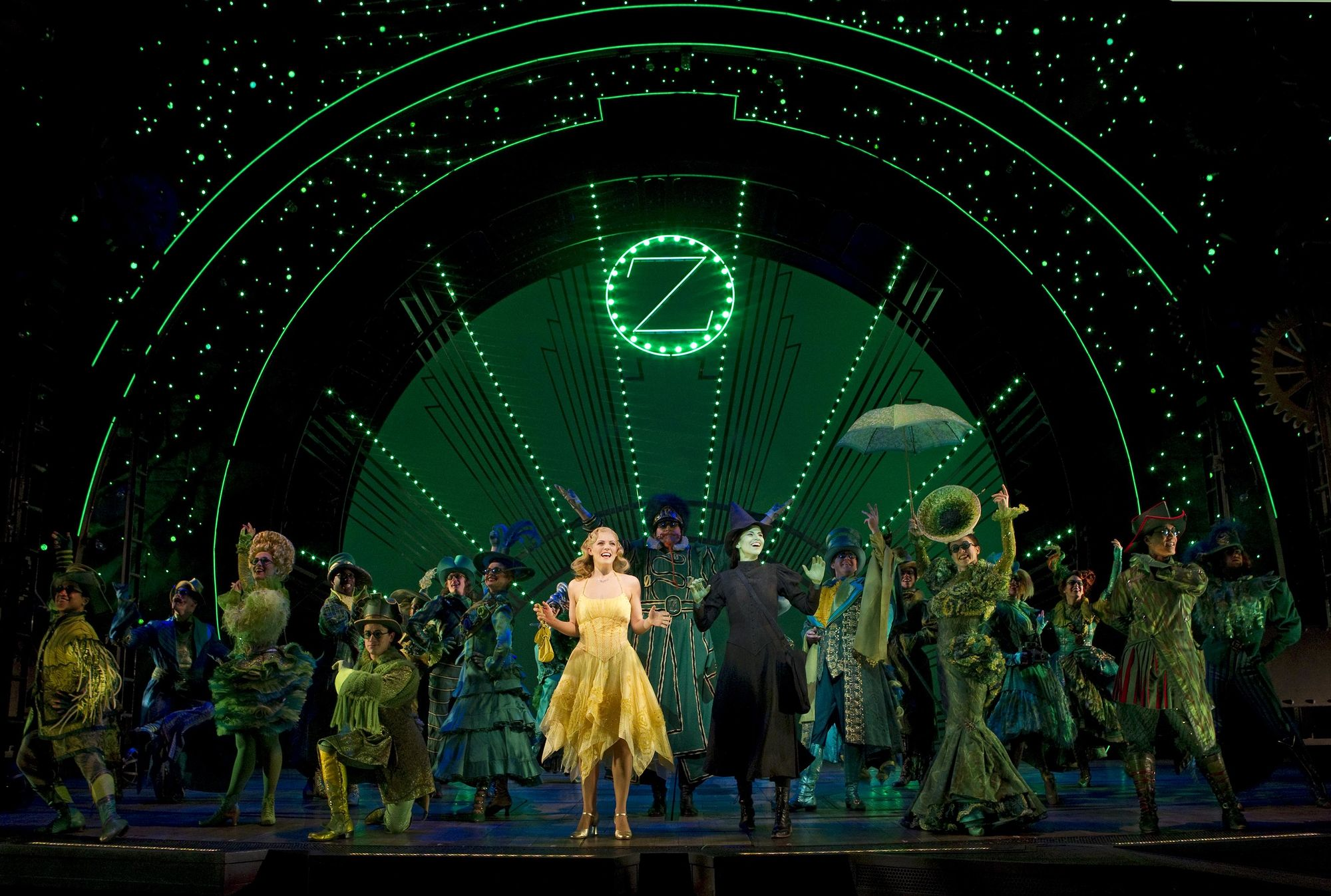 Wicked Movie Confirmed For 2019 Release