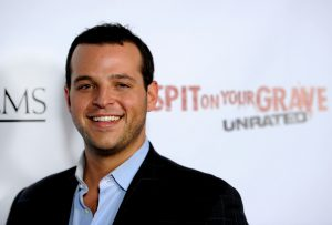 Mean Girls' star Daniel Franzese came out as gay in 2014. Image via bustle.com