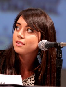 Aubrey Plaza came out as bisexual last week. Image via google.com