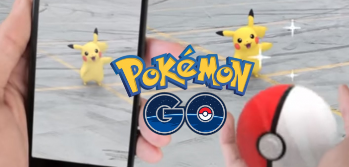 Review: Pokémon Go