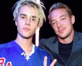 Review: Major Lazer feat. Justin Bieber & MØ – 'Cold Water'