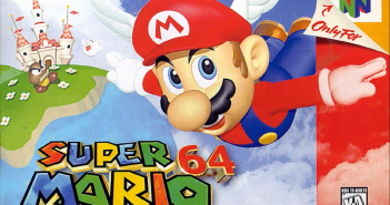Nostalgic News: Super Mario 64 was released 20 years ago today