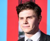 Actor in Focus: Evan Peters