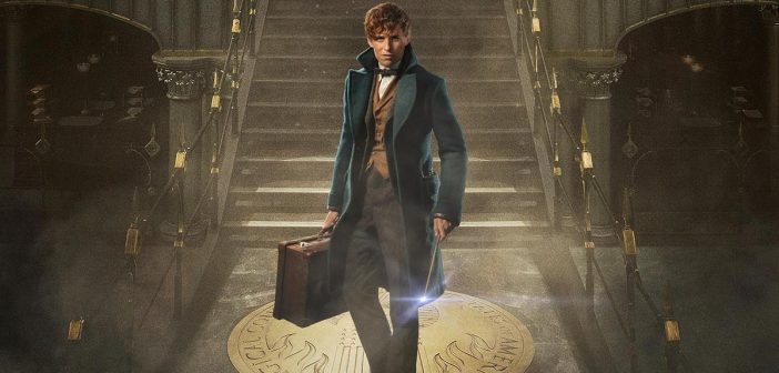 Comic Con drops first full Fantastic Beasts and Where to Find Them trailer- Watch