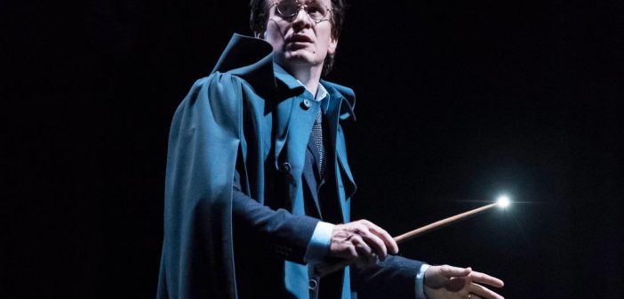 Harry Potter and the Cursed Child met with dazzling reviews