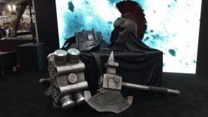 hulk armor