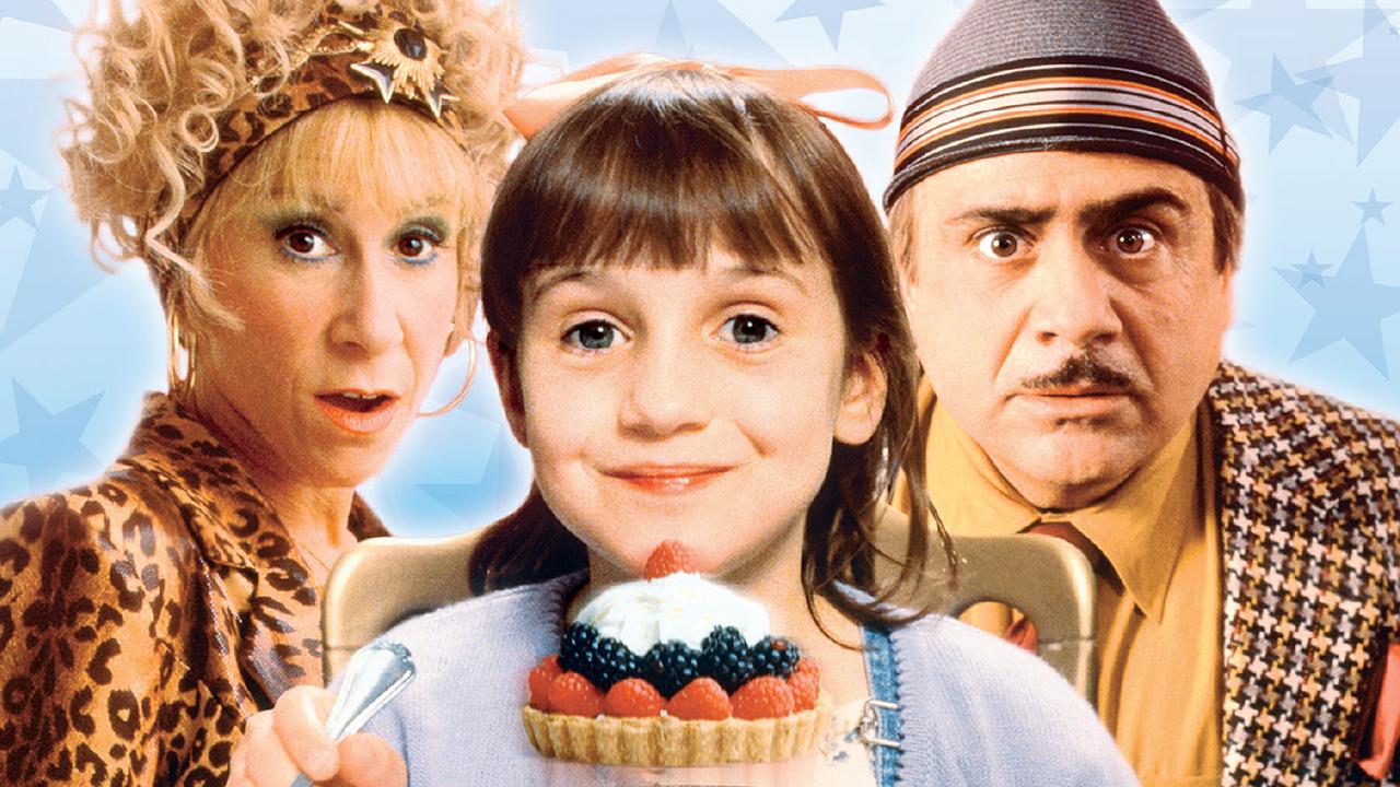 Nostalgic News Matilda Was Released 20 Years Ago Today