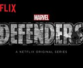 Marvel's Defenders and more get teaser trailers at SDCC- watch