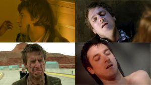 The many deaths of Rory Williams. [Image via doctorwhotv.com]