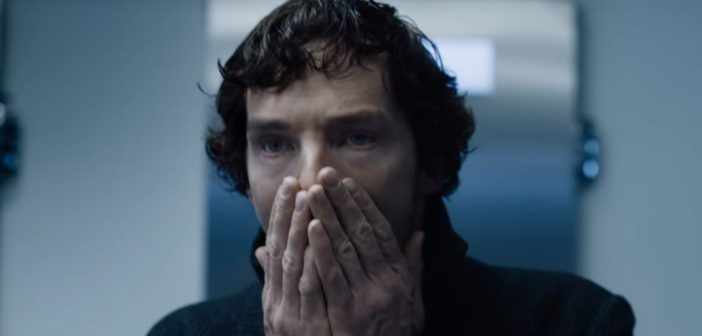 The Edge Reacts To… Sherlock Season 4 Trailer