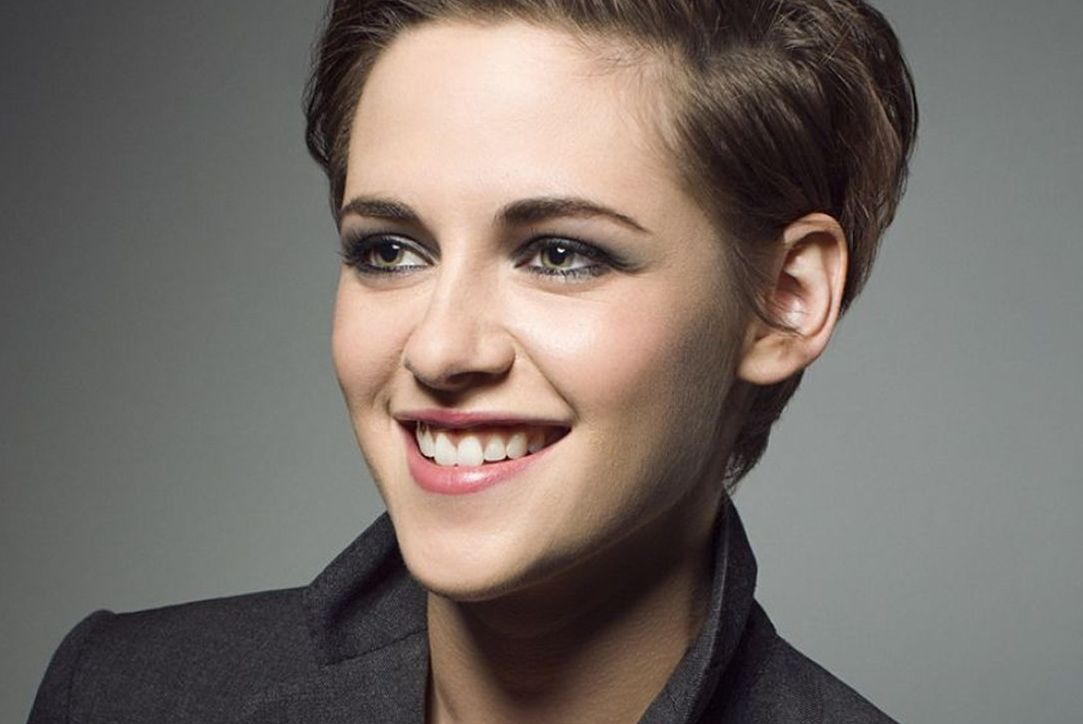 kristen stewart pitches female james bond