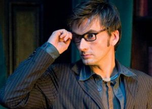 The Tenth Doctor. [Image via nerdist.com]