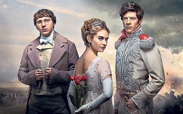 war and peace what its