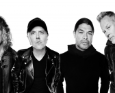 Review: Metallica – 'Hardwired'
