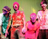 Red Hot Chili Peppers announce UK Tour this December