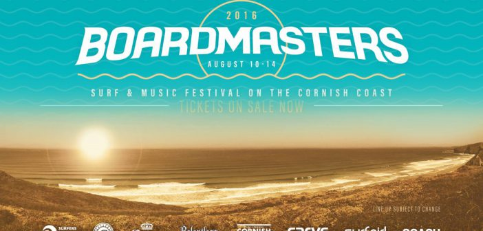 Review: Boardmasters Festival 2016 – Saturday