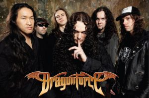 DragonForce - Image via rockombia.com