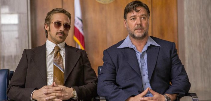 Blu-ray Review: The Nice Guys