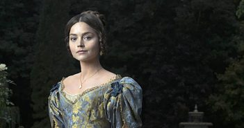@ITV Plc (Jenna Coleman as Queen Victoria)