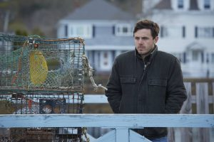 Casey Affleck has received unanimous critical acclaim for his performance thus far on the festival circuit (Image credit: Claire Folger)