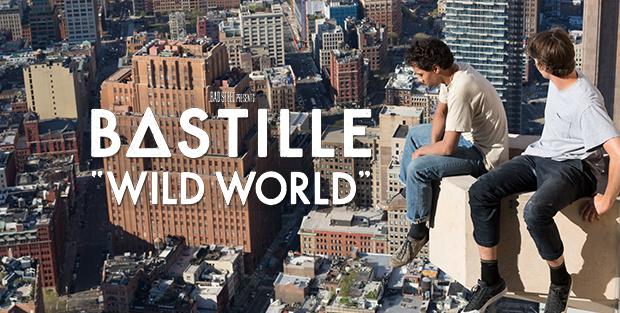 Image result for bastille wild world