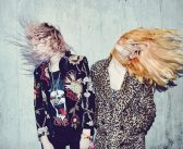 Review: Deap Vally – Femejism