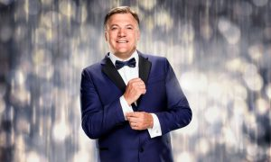Former Labour MP Ed Balls joins Strictly. [Image via BBC]