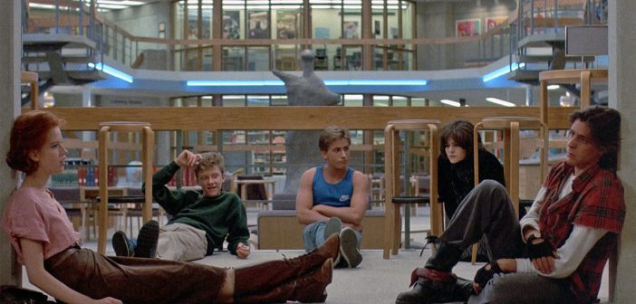 Closer to The Edge: Our Favourite Teen Movies