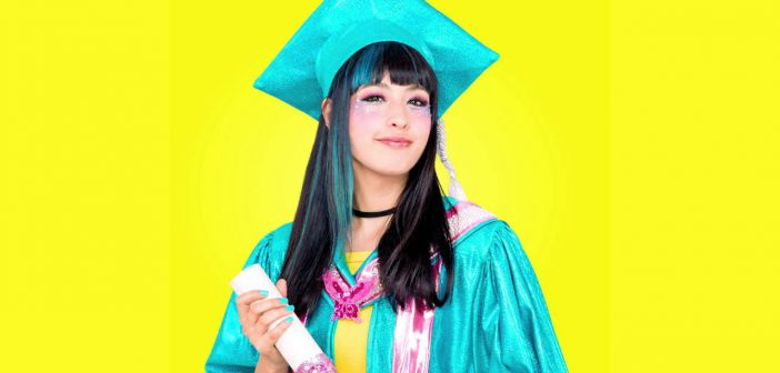 Review: Kero Kero Bonito – 'Graduation'