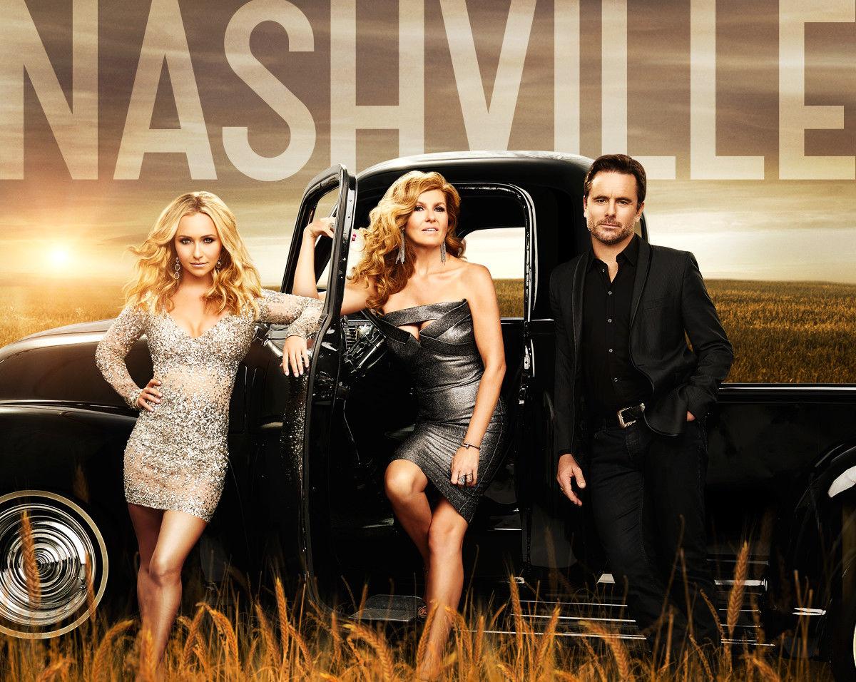 Nashville adult groups