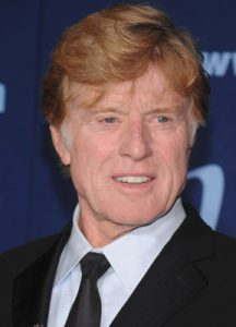 Robert Redford attends the 2009 Jackie Robinson Foundation awards dinner at the Waldorf=Astoria on March 16, 2009 in New York City. 2009 Jackie Robinson Foundation Awards Dinner Waldorf=Astoria New York, NY United States March 16, 2009 Photo by Dimitrios Kambouris/WireImage.com To license this image (16615478), contact WireImage.com