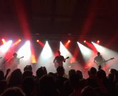 Review: Twin Atlantic at Portsmouth Pyramids Centre
