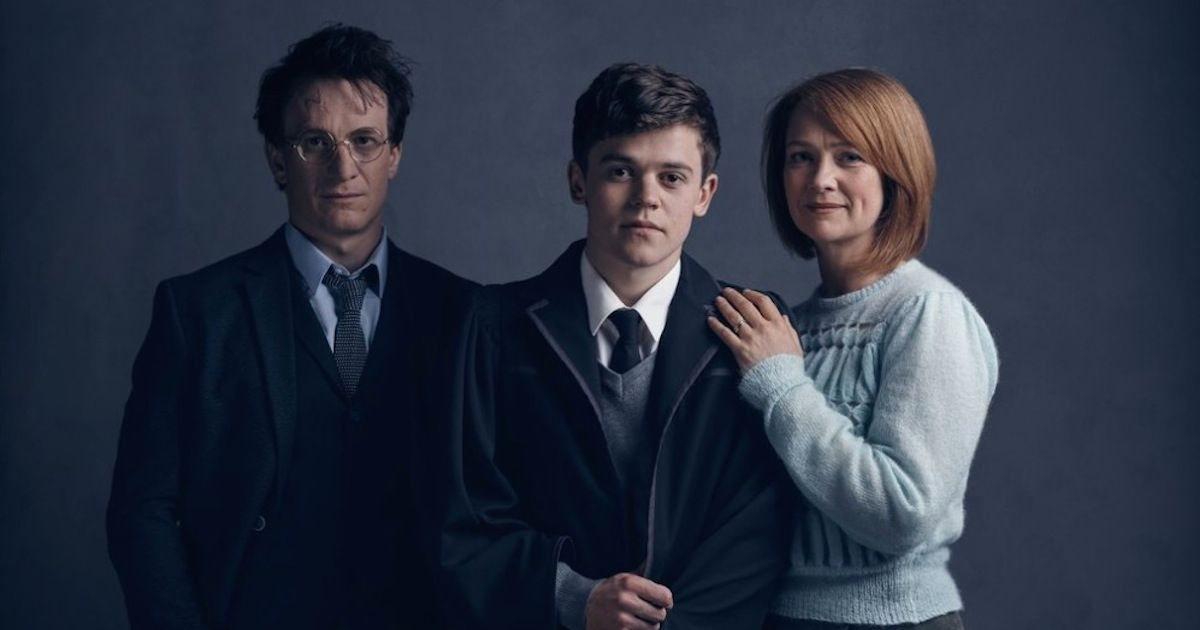 film review harry potter