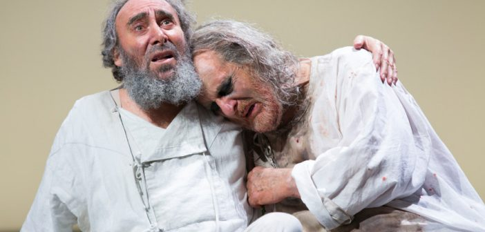 RSC productions to catch in December