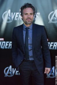The Avengers Red Carpet Premiere