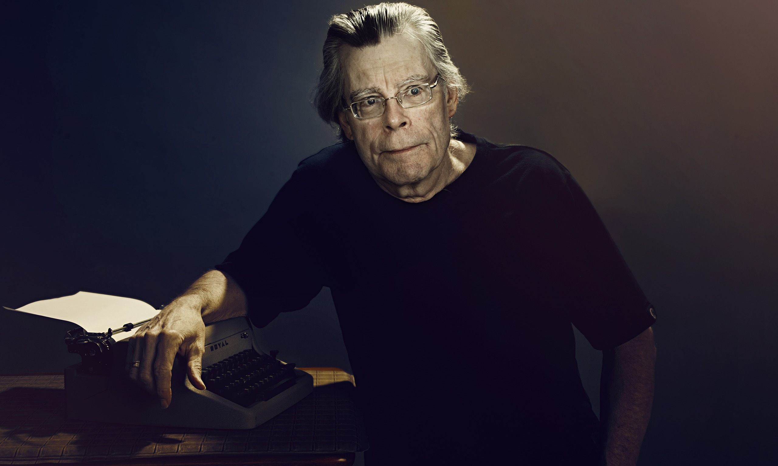 What Stephen King does even better than horror
