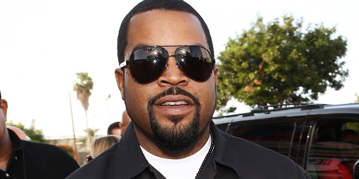 Disney Collaborating With Ice Cube And Hamilton Director On