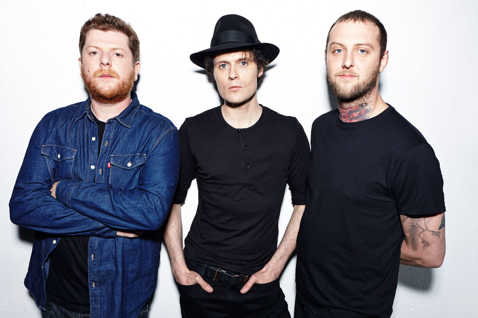 Preview: The Fratellis at the O2 Academy, Bournemouth