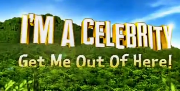 I'M A CELEBRITY... GET ME OUT OF HERE! - Home | Facebook
