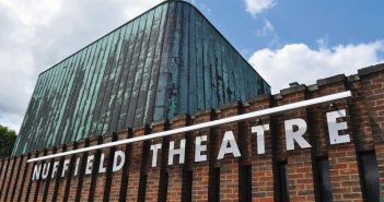 Nuffield Southampton Theatres go into administration