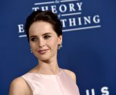Actor In Focus: Felicity Jones