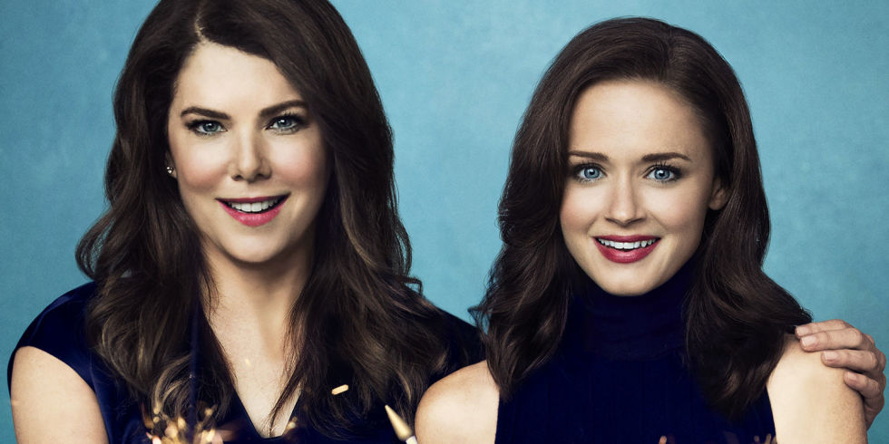Review Gilmore Girls A Year In The Life Episode 1 Winter